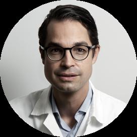 Doz. Dr. Johannes Grisar